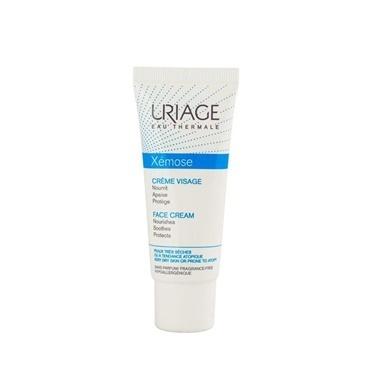 Uriage URIAGE Xemose Face Cream 40 ml Renksiz